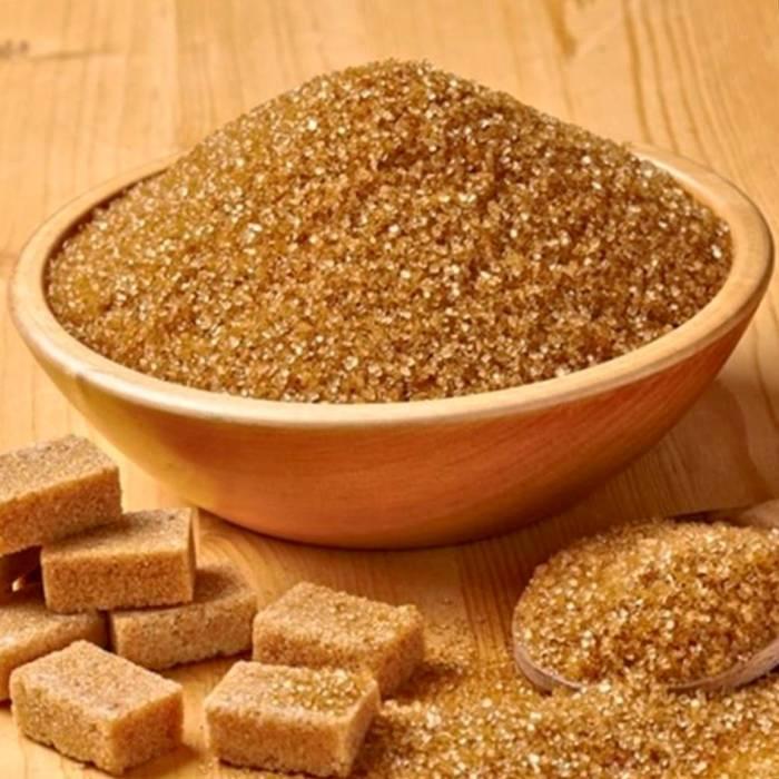 تفاوت شکر قهوه ای نیشکری و چغندری